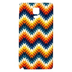 The Amazing Pattern Library Galaxy Note 4 Back Case