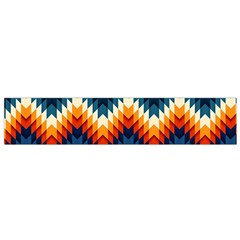 The Amazing Pattern Library Flano Scarf (small)