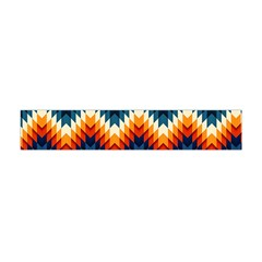 The Amazing Pattern Library Flano Scarf (mini)