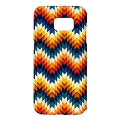 The Amazing Pattern Library Samsung Galaxy S7 Edge Hardshell Case