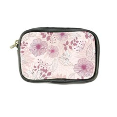Leaves Pattern Coin Purse