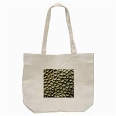 Ocean Pattern Tote Bag (cream)