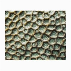 Ocean Pattern Small Glasses Cloth (2 Side)