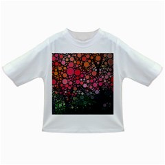 Circle Abstract Infant/toddler T Shirts