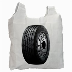 Tire Recycle Bag (one Side)