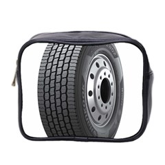 Tire Mini Toiletries Bag 2 Side