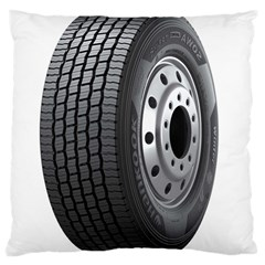 Tire Large Cushion Case (two Sides)