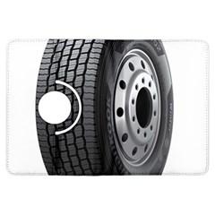 Tire Kindle Fire Hdx Flip 360 Case