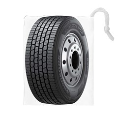 Tire Drawstring Pouches (extra Large)