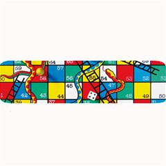 Snakes And Ladders Large Bar Mats