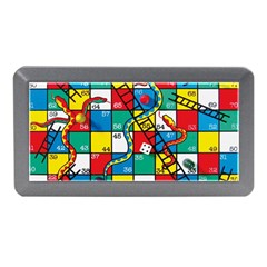 Snakes And Ladders Memory Card Reader (mini)