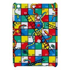 Snakes And Ladders Apple Ipad Mini Hardshell Case