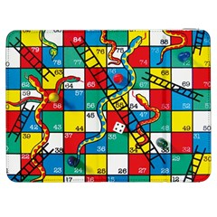 Snakes And Ladders Samsung Galaxy Tab 7  P1000 Flip Case