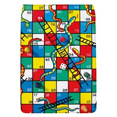 Snakes And Ladders Flap Covers (s)