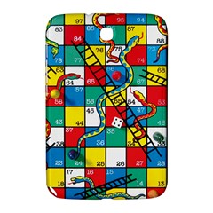 Snakes And Ladders Samsung Galaxy Note 8 0 N5100 Hardshell Case