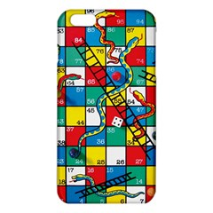 Snakes And Ladders Iphone 6 Plus/6s Plus Tpu Case