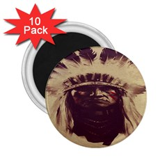 Indian 2 25  Magnets (10 Pack)
