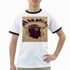 Indian Ringer T Shirts