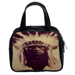 Indian Classic Handbags (2 Sides)