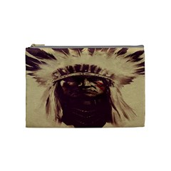 Indian Cosmetic Bag (medium)