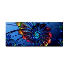 Top Peacock Feathers Cosmetic Storage Cases