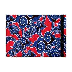 Batik Background Vector Apple Ipad Mini Flip Case