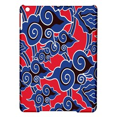 Batik Background Vector Ipad Air Hardshell Cases