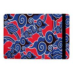 Batik Background Vector Samsung Galaxy Tab Pro 10 1  Flip Case