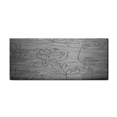 Embossed Rose Pattern Cosmetic Storage Cases