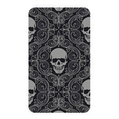 Dark Horror Skulls Pattern Memory Card Reader