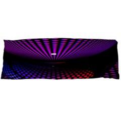 Glass Ball Texture Abstract Body Pillow Case (dakimakura)