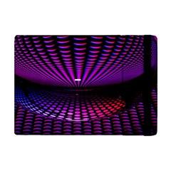Glass Ball Texture Abstract Apple Ipad Mini Flip Case