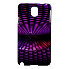 Glass Ball Texture Abstract Samsung Galaxy Note 3 N9005 Hardshell Case