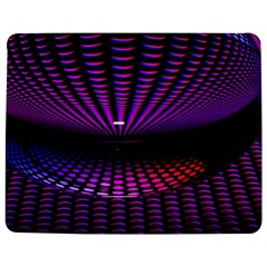 Glass Ball Texture Abstract Jigsaw Puzzle Photo Stand (rectangular)