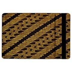 Traditional Art Indonesian Batik Ipad Air 2 Flip
