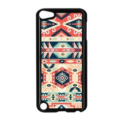 Aztec Pattern Apple Ipod Touch 5 Case (black)