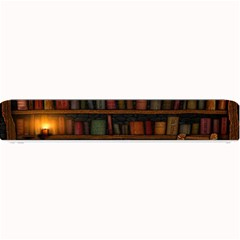 Books Library Small Bar Mats