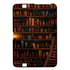 Books Library Kindle Fire Hd 8 9