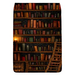 Books Library Flap Covers (l)