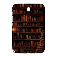 Books Library Samsung Galaxy Note 8 0 N5100 Hardshell Case
