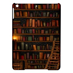Books Library Ipad Air Hardshell Cases