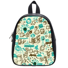 Telegramme School Bags (small)