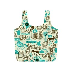 Telegramme Full Print Recycle Bags (s)
