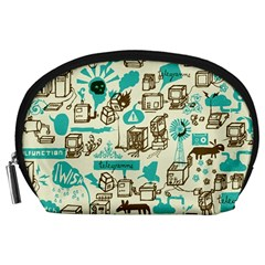 Telegramme Accessory Pouches (large)