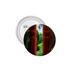 Beautiful World Entry Door Fantasy 1 75  Buttons