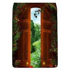 Beautiful World Entry Door Fantasy Flap Covers (l)