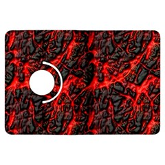 Volcanic Textures  Kindle Fire Hdx Flip 360 Case