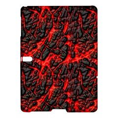 Volcanic Textures  Samsung Galaxy Tab S (10 5 ) Hardshell Case
