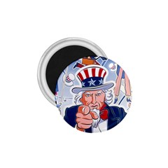 Independence Day United States Of America 1 75  Magnets