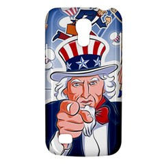Independence Day United States Of America Galaxy S4 Mini